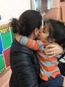 Mother's Day Preschool 2017