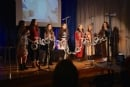 Modern Day Maccabees - Middle School Show 2017