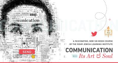 Communication Its Art and Soul