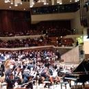 Benefizkonzert in der Berliner Philharmonie