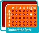 Connect the Dots Hanukkah Game