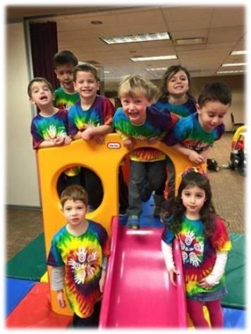 Solon Jewish Preschool 1