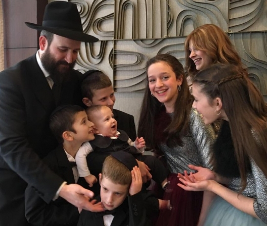 Kasowitz Family 2018 2.jpg