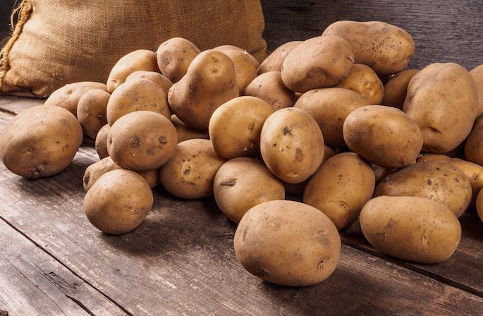 Potatoes are not included in the kitniyot ban.