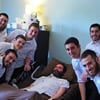 Thousands to Give Unique Birthday Gift to Rabbi With ALS