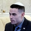 Brother of Parkland Victim's Kippah in Oval Office Sends Message to Jewish Youth