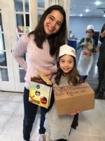 Matzah Bakery 2018!