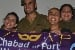 Purim with the IDF sponsored by Chabad PW community