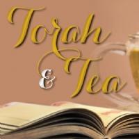 Torah & Tea 12 May