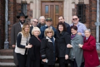 """""""Shabbat in the Heights"""" NYC Trip 2018"""