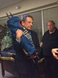 Our Torah to Novato