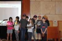 Chabad Hebrew School Graduation '18