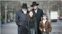 For Jews, Another 28 Years, Another Blessing of the Sun