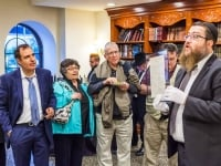 Exhibit Featuring Jewish Artifacts Comes To Midtown