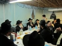 Latest pictures @ Chabad