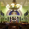 As Presidents Meet in Helsinki, a Look at Finland's Jewish Community