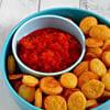 Red Pepper Salsa