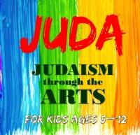 JUDA: Judaism Through the Arts
