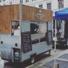 Brooklyn Food Cart Serves Up Kosher Artisanal Burgers and Judaism to Thousands