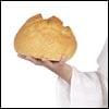 L'homme et le pain