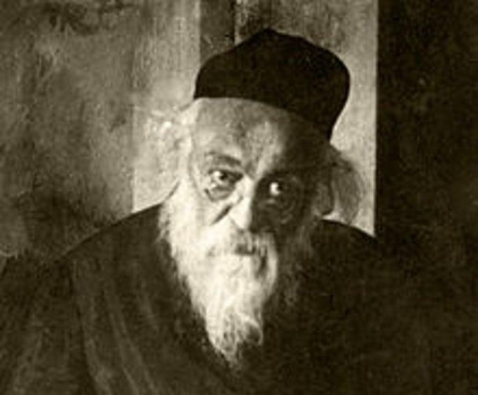 Rabbi Chaim Soloveitchik of Brisk