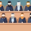 The Sanhedrin: The Jewish Court System