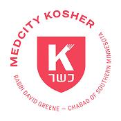 Med City Kosher
