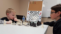 Kids Chess Club