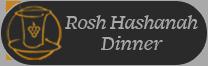 High Holiday Dinner
