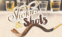Shofars & Shots 2018