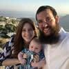 Judaism Spreading Wider Under Montana's Big Sky