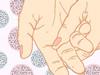 The Tiny Splinter on My Finger