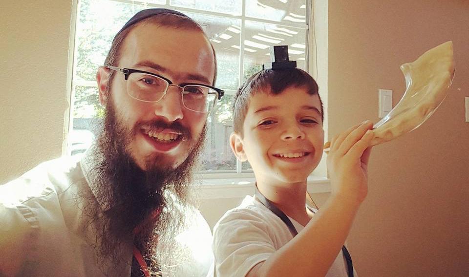 Changing Jewish Destiny
