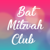 Bat Mitzvah Club Registration