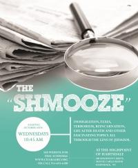 The Shmooze
