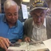 Holocaust Survivor Finds Lost Relatives: The Impact of a Weekly Story