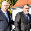 Presidente Israelense Rivlin Presta Homenagem ao Resgate Dinamarquês de Judeus dos nazistas