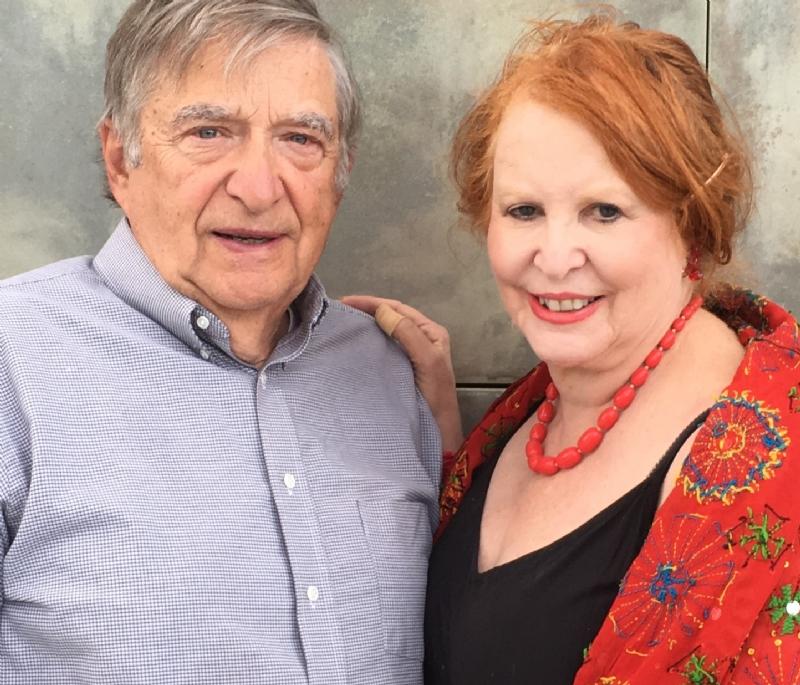 Barry & Audrey Schrager