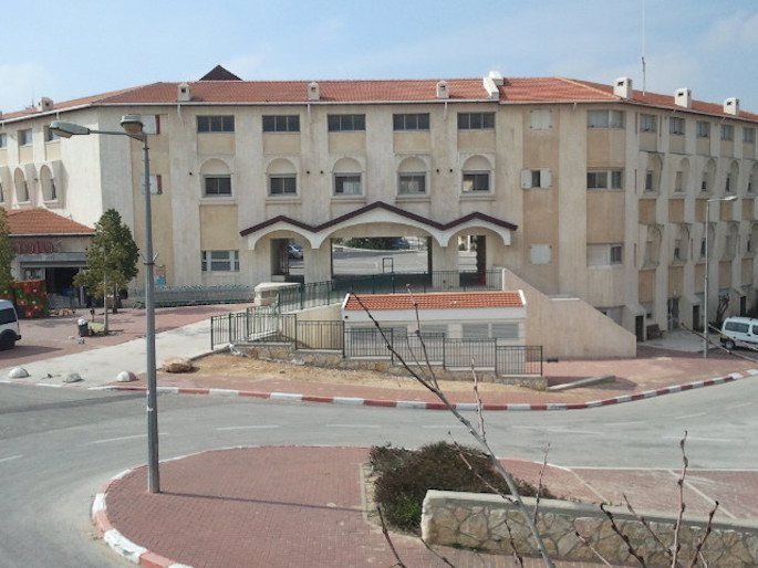 The local council of the Kiryat Arba community, just outside historic Hebron. (Photo: Wikimedia)