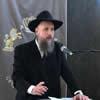 80 Years Since Kristallnacht, Young Rabbi a Leader in German Jewish Rebirth