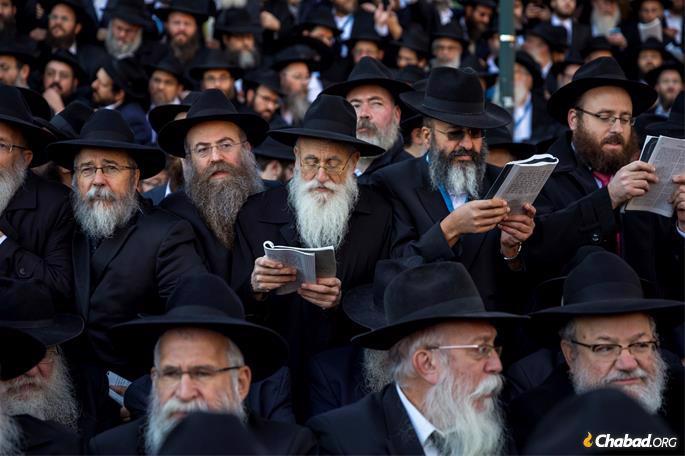 (Photo: Mendel Grossbaum / Chabad.org)
