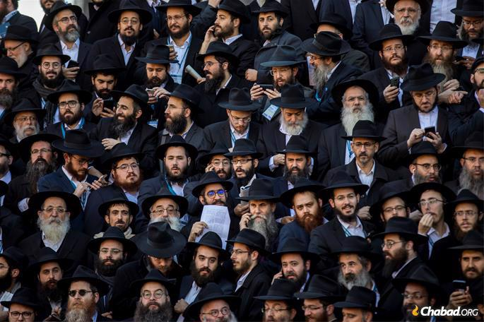 (Photo: Mendel Grossbaum for Chabad.org)