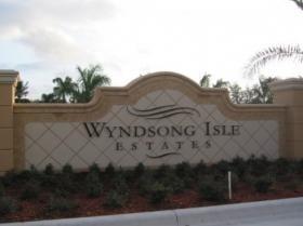 Wyndsong Isle Estates
