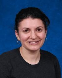 Rebecca Attar, English Language Arts and Social Studies