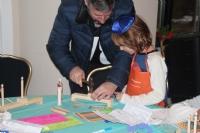 Chabad Hebrew School Family Chanukah Party!