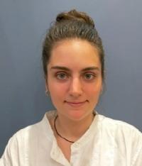 Melissa Lucero (Morah Missa), K-8 Art Teacher