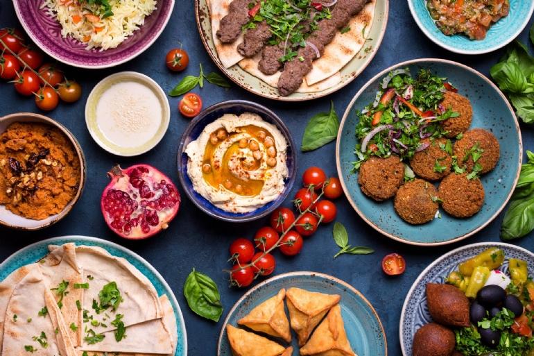 Falafel Israeli Dinner.jpg
