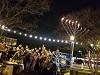 Menorah Parade and Giant Menorah Lighting