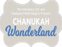 Chanukah Wonderland 2018