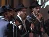 Singing Nigun Shabbos vYom Tov (Klimovitch)